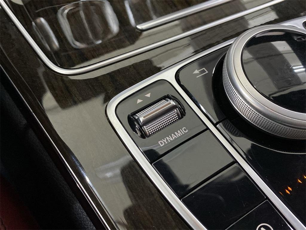 Used 2017 Mercedes-Benz C-Class C 300 for sale $31,998 at Gravity Autos Marietta in Marietta GA 30060 30