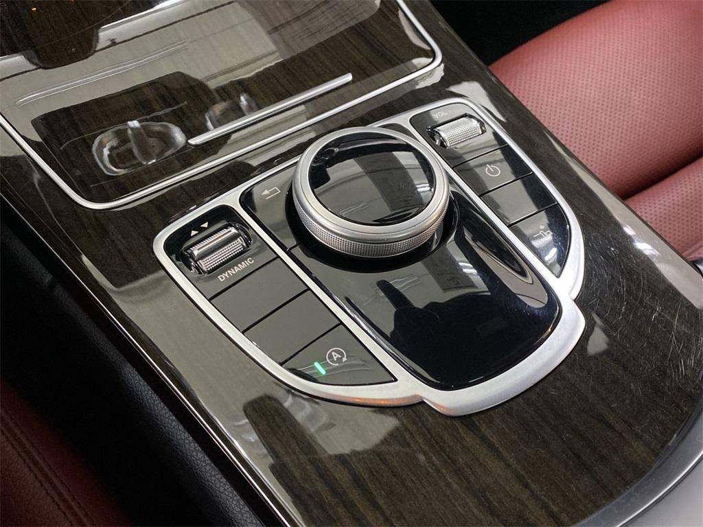 Used 2017 Mercedes-Benz C-Class C 300 for sale $31,998 at Gravity Autos Marietta in Marietta GA 30060 31