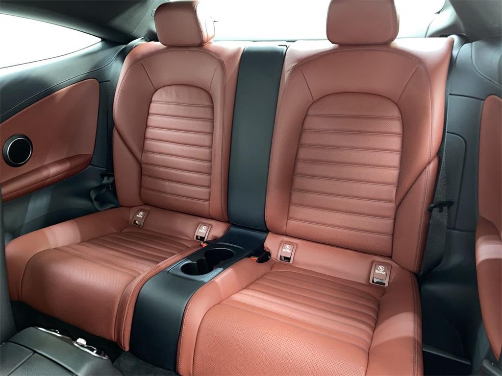 Used 2017 Mercedes-Benz C-Class C 300 for sale $31,998 at Gravity Autos Marietta in Marietta GA 30060 34