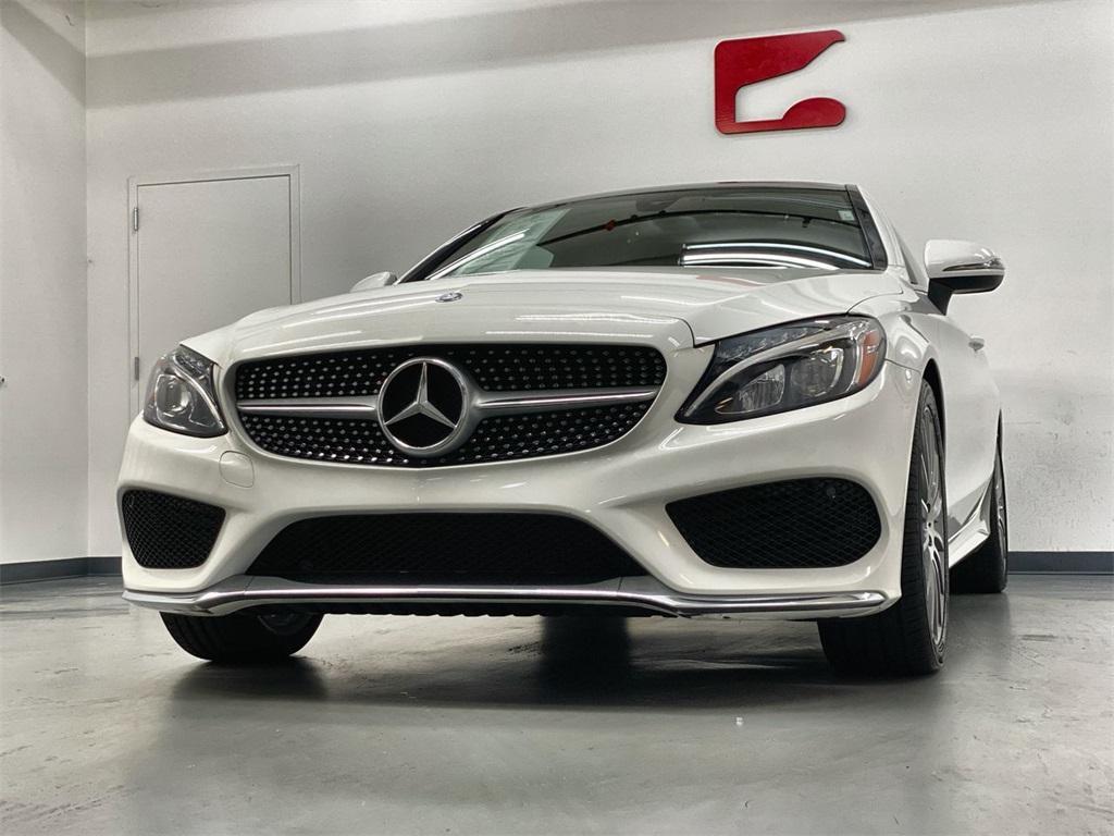 Used 2017 Mercedes-Benz C-Class C 300 for sale $31,998 at Gravity Autos Marietta in Marietta GA 30060 4