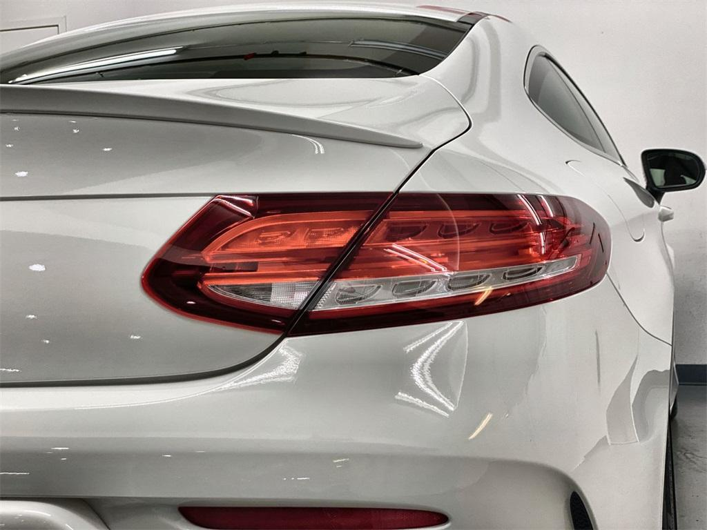 Used 2017 Mercedes-Benz C-Class C 300 for sale $31,998 at Gravity Autos Marietta in Marietta GA 30060 9
