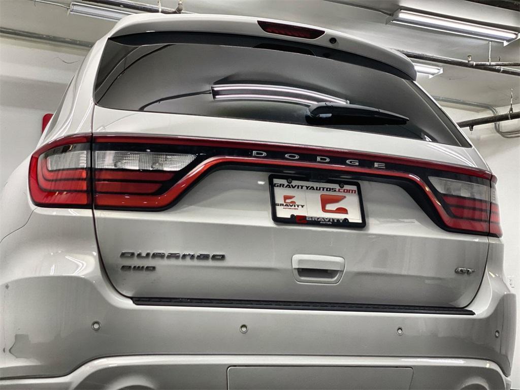 Used 2017 Dodge Durango GT for sale $29,998 at Gravity Autos Marietta in Marietta GA 30060 10