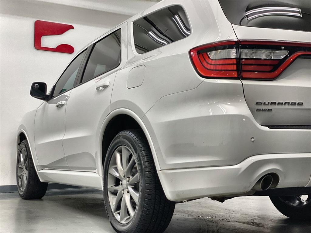 Used 2017 Dodge Durango GT for sale $29,998 at Gravity Autos Marietta in Marietta GA 30060 11