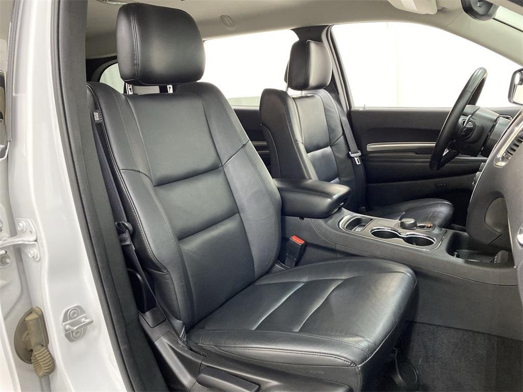 Used 2017 Dodge Durango GT for sale $29,998 at Gravity Autos Marietta in Marietta GA 30060 17