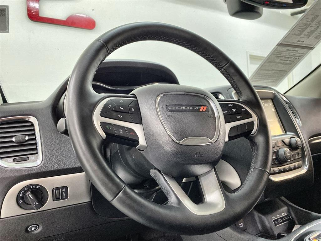 Used 2017 Dodge Durango GT for sale $29,998 at Gravity Autos Marietta in Marietta GA 30060 20