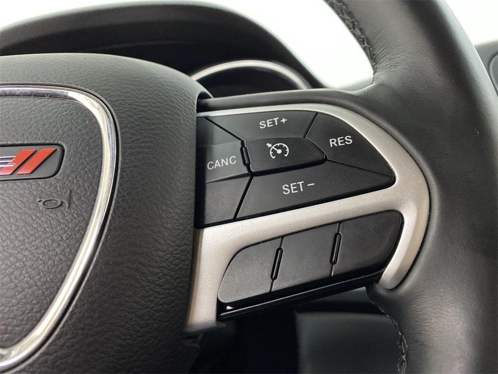 Used 2017 Dodge Durango GT for sale $29,998 at Gravity Autos Marietta in Marietta GA 30060 22