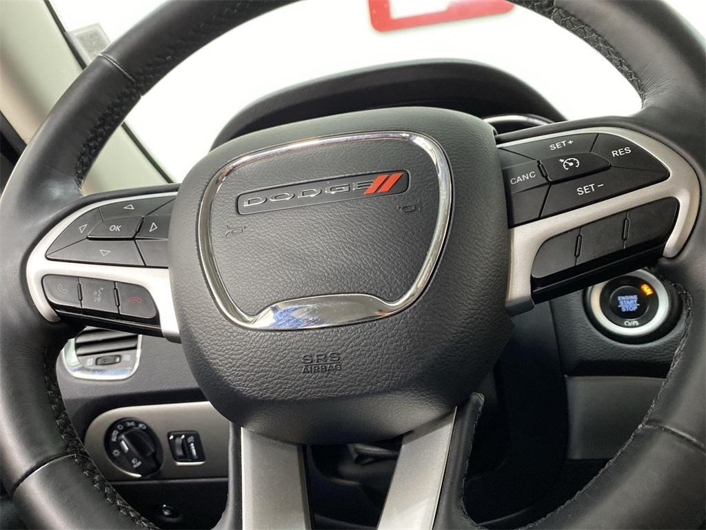 Used 2017 Dodge Durango GT for sale $29,998 at Gravity Autos Marietta in Marietta GA 30060 23