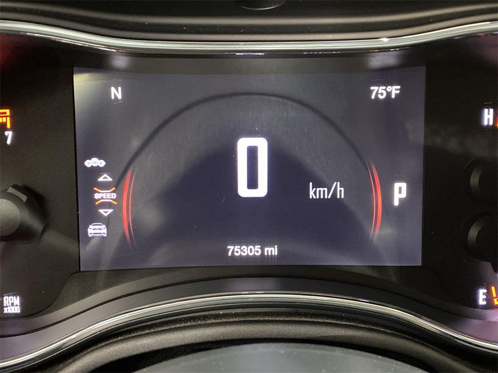 Used 2017 Dodge Durango GT for sale $29,998 at Gravity Autos Marietta in Marietta GA 30060 24