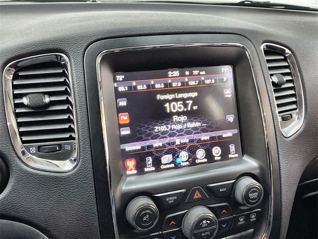 Used 2017 Dodge Durango GT for sale $29,998 at Gravity Autos Marietta in Marietta GA 30060 31
