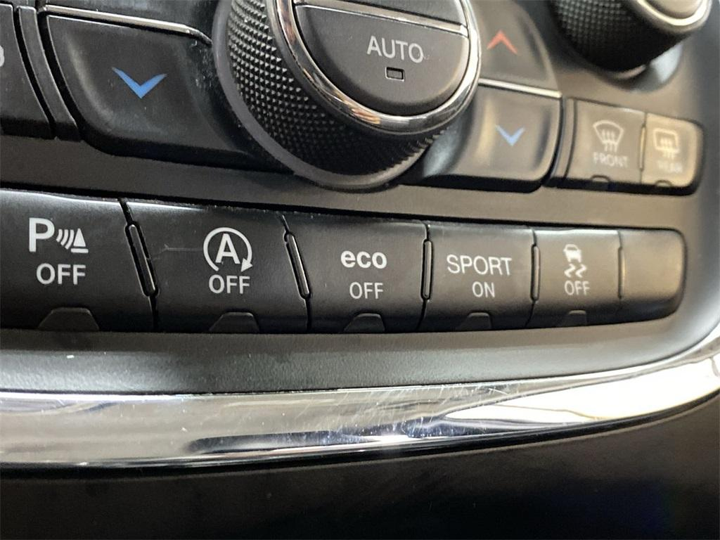 Used 2017 Dodge Durango GT for sale $29,998 at Gravity Autos Marietta in Marietta GA 30060 36