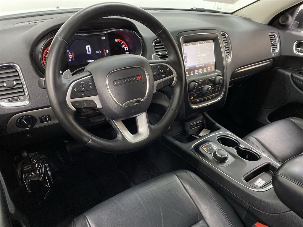 Used 2017 Dodge Durango GT for sale $29,998 at Gravity Autos Marietta in Marietta GA 30060 38