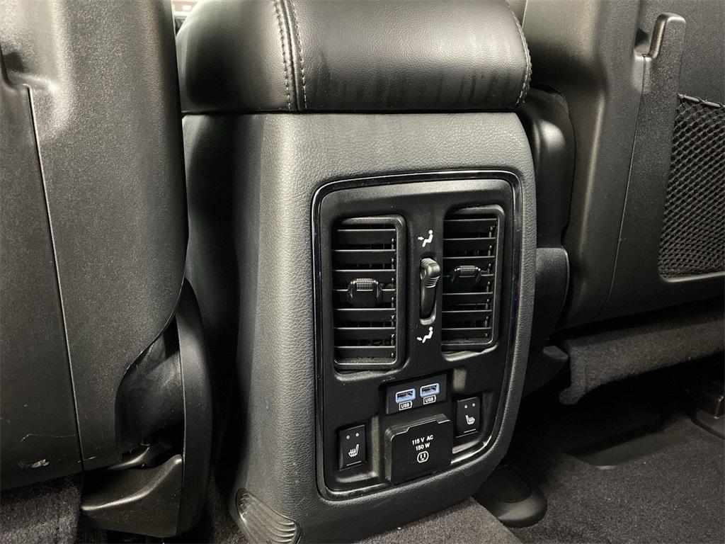 Used 2017 Dodge Durango GT for sale $29,998 at Gravity Autos Marietta in Marietta GA 30060 43