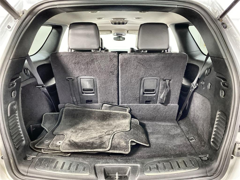 Used 2017 Dodge Durango GT for sale $29,998 at Gravity Autos Marietta in Marietta GA 30060 45