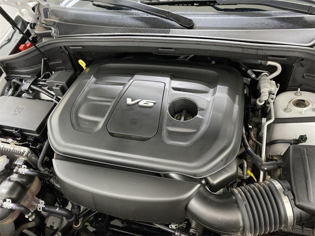 Used 2017 Dodge Durango GT for sale $29,998 at Gravity Autos Marietta in Marietta GA 30060 47