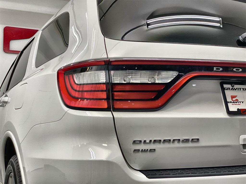 Used 2017 Dodge Durango GT for sale $29,998 at Gravity Autos Marietta in Marietta GA 30060 9