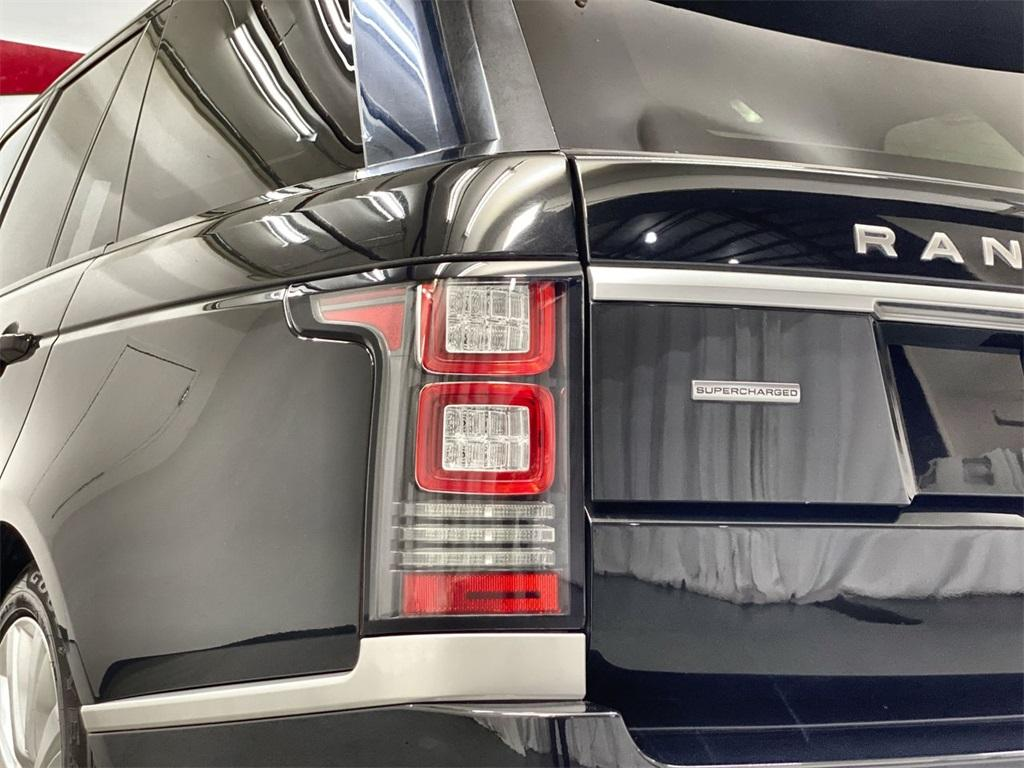 Used 2016 Land Rover Range Rover 5.0L V8 Supercharged for sale $53,444 at Gravity Autos Marietta in Marietta GA 30060 13