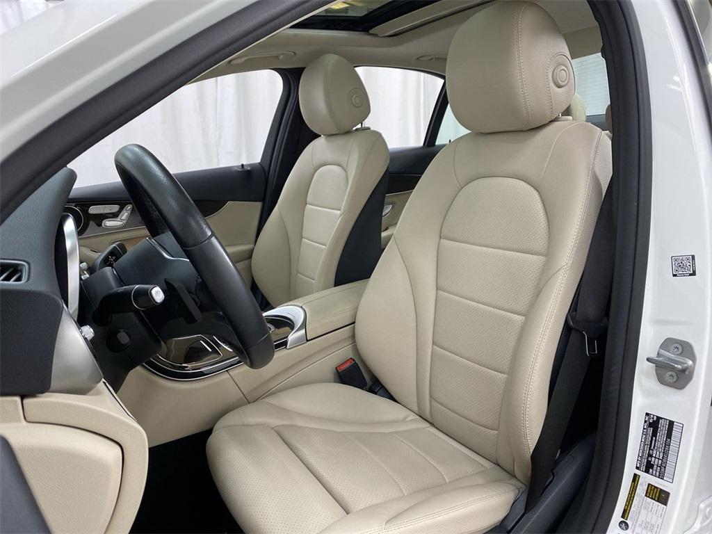 Used 2019 Mercedes-Benz C-Class C 300 for sale Sold at Gravity Autos Marietta in Marietta GA 30060 15