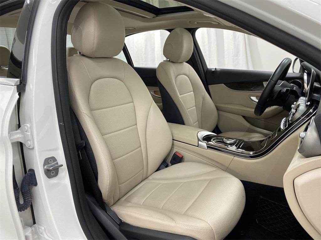 Used 2019 Mercedes-Benz C-Class C 300 for sale Sold at Gravity Autos Marietta in Marietta GA 30060 17