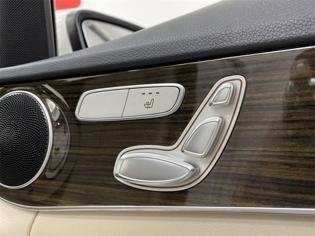 Used 2019 Mercedes-Benz C-Class C 300 for sale Sold at Gravity Autos Marietta in Marietta GA 30060 18