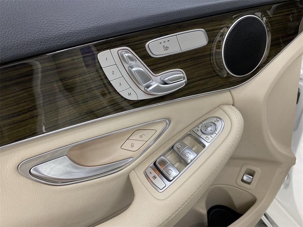 Used 2019 Mercedes-Benz C-Class C 300 for sale Sold at Gravity Autos Marietta in Marietta GA 30060 19