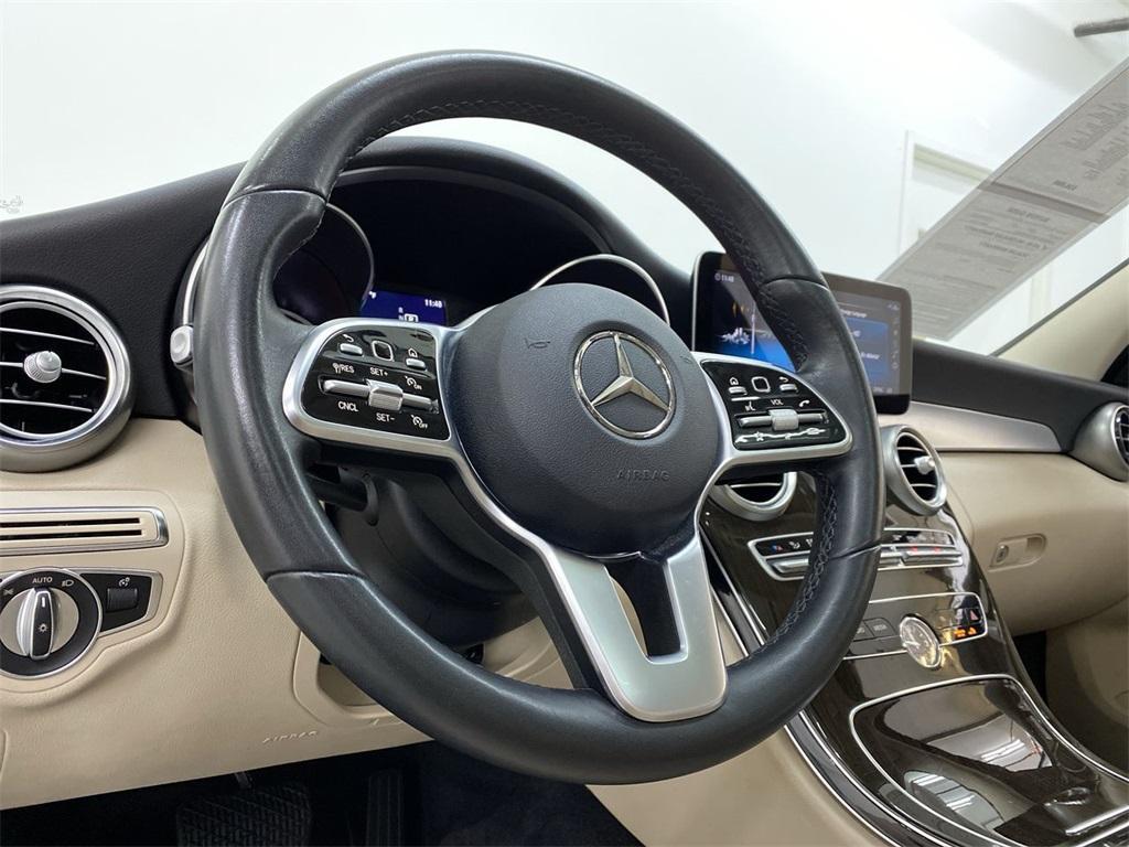 Used 2019 Mercedes-Benz C-Class C 300 for sale Sold at Gravity Autos Marietta in Marietta GA 30060 21