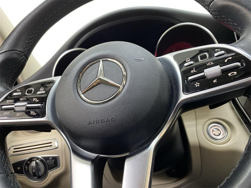 Used 2019 Mercedes-Benz C-Class C 300 for sale Sold at Gravity Autos Marietta in Marietta GA 30060 24