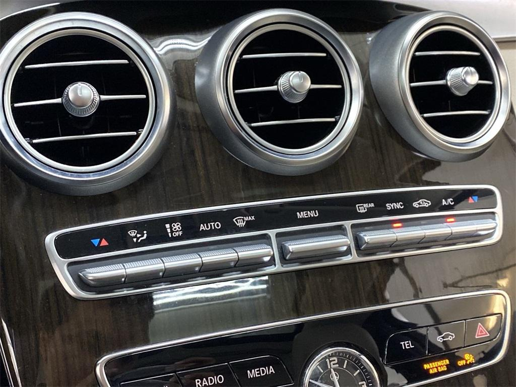 Used 2019 Mercedes-Benz C-Class C 300 for sale Sold at Gravity Autos Marietta in Marietta GA 30060 31