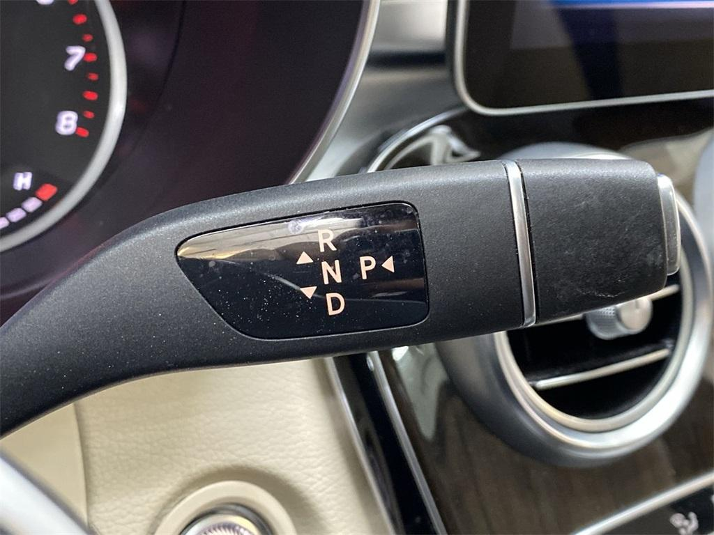 Used 2019 Mercedes-Benz C-Class C 300 for sale Sold at Gravity Autos Marietta in Marietta GA 30060 33