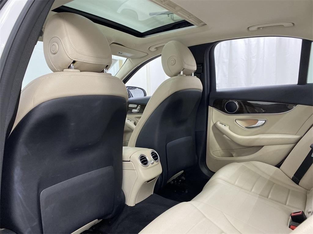 Used 2019 Mercedes-Benz C-Class C 300 for sale Sold at Gravity Autos Marietta in Marietta GA 30060 39