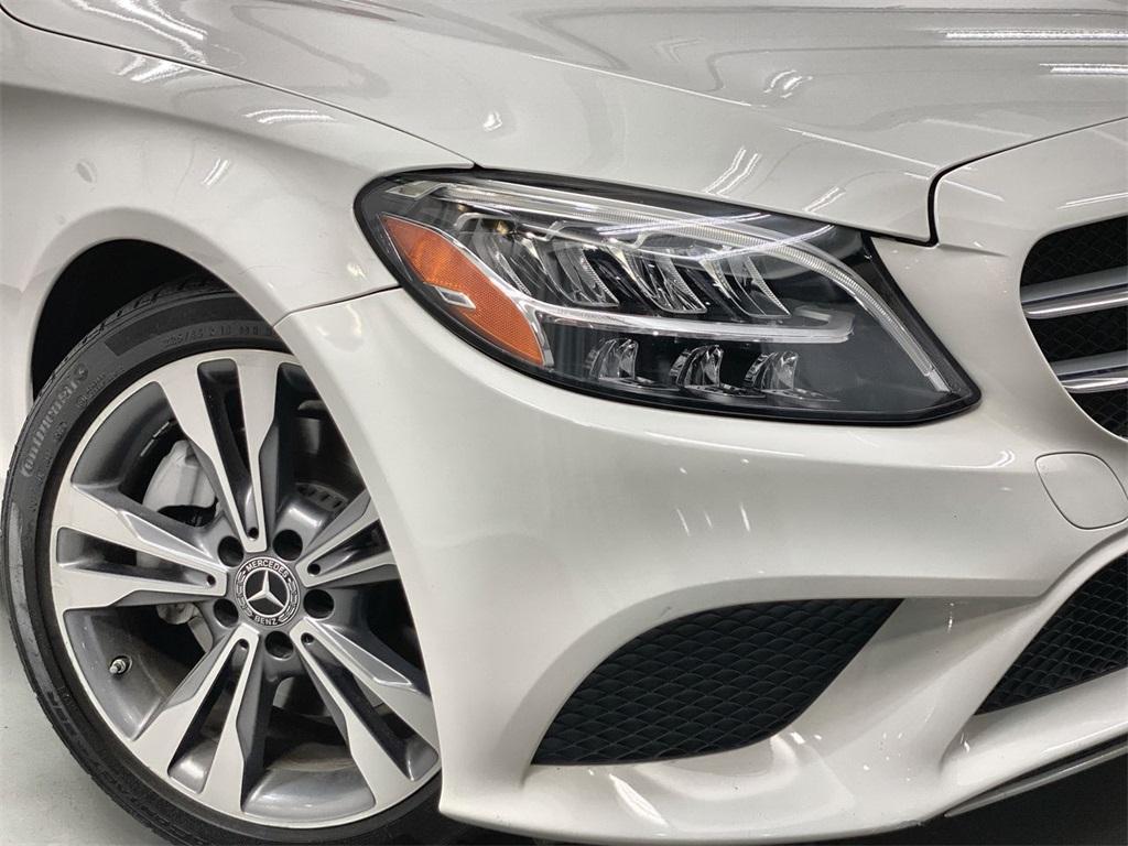 Used 2019 Mercedes-Benz C-Class C 300 for sale Sold at Gravity Autos Marietta in Marietta GA 30060 8