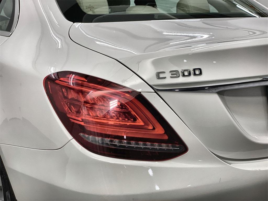 Used 2019 Mercedes-Benz C-Class C 300 for sale Sold at Gravity Autos Marietta in Marietta GA 30060 9
