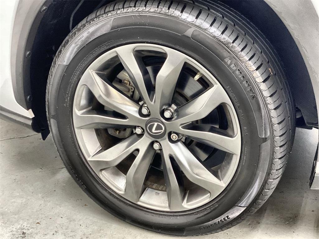 Used 2017 Lexus NX 200t F Sport for sale Sold at Gravity Autos Marietta in Marietta GA 30060 14