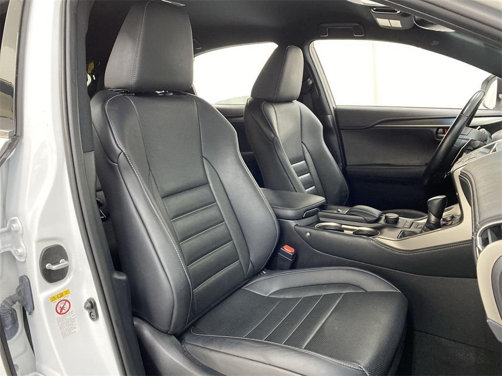 Used 2017 Lexus NX 200t F Sport for sale Sold at Gravity Autos Marietta in Marietta GA 30060 17
