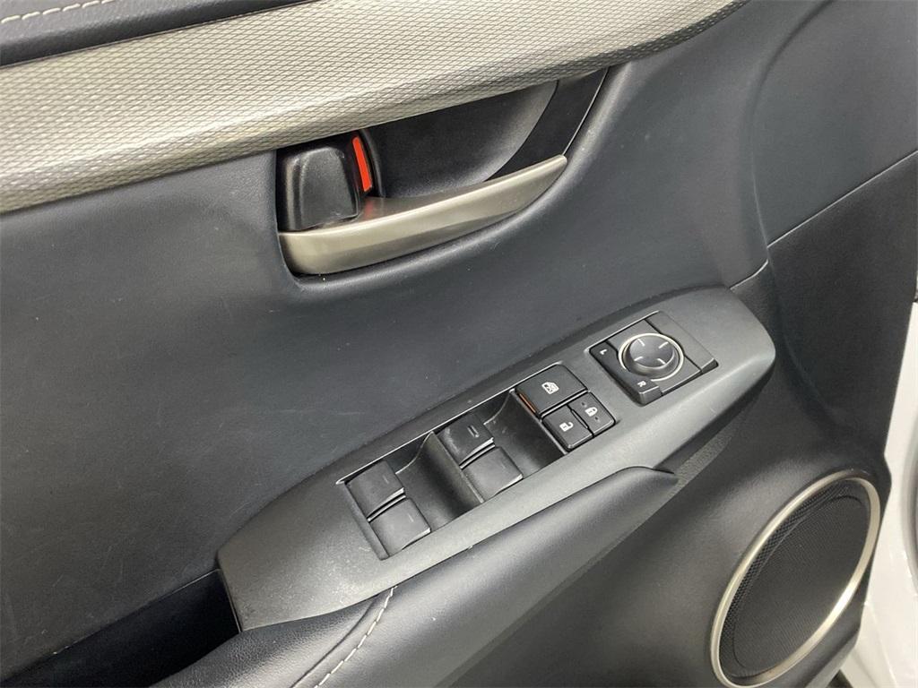 Used 2017 Lexus NX 200t F Sport for sale Sold at Gravity Autos Marietta in Marietta GA 30060 19
