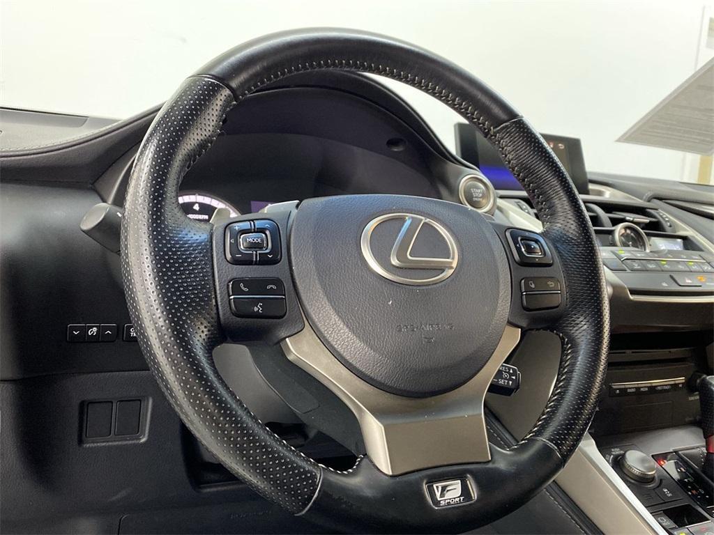 Used 2017 Lexus NX 200t F Sport for sale Sold at Gravity Autos Marietta in Marietta GA 30060 20