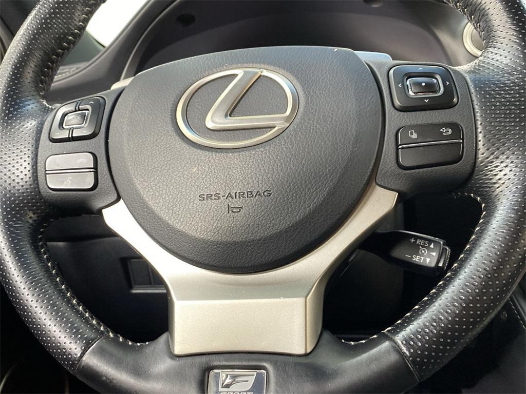 Used 2017 Lexus NX 200t F Sport for sale Sold at Gravity Autos Marietta in Marietta GA 30060 23