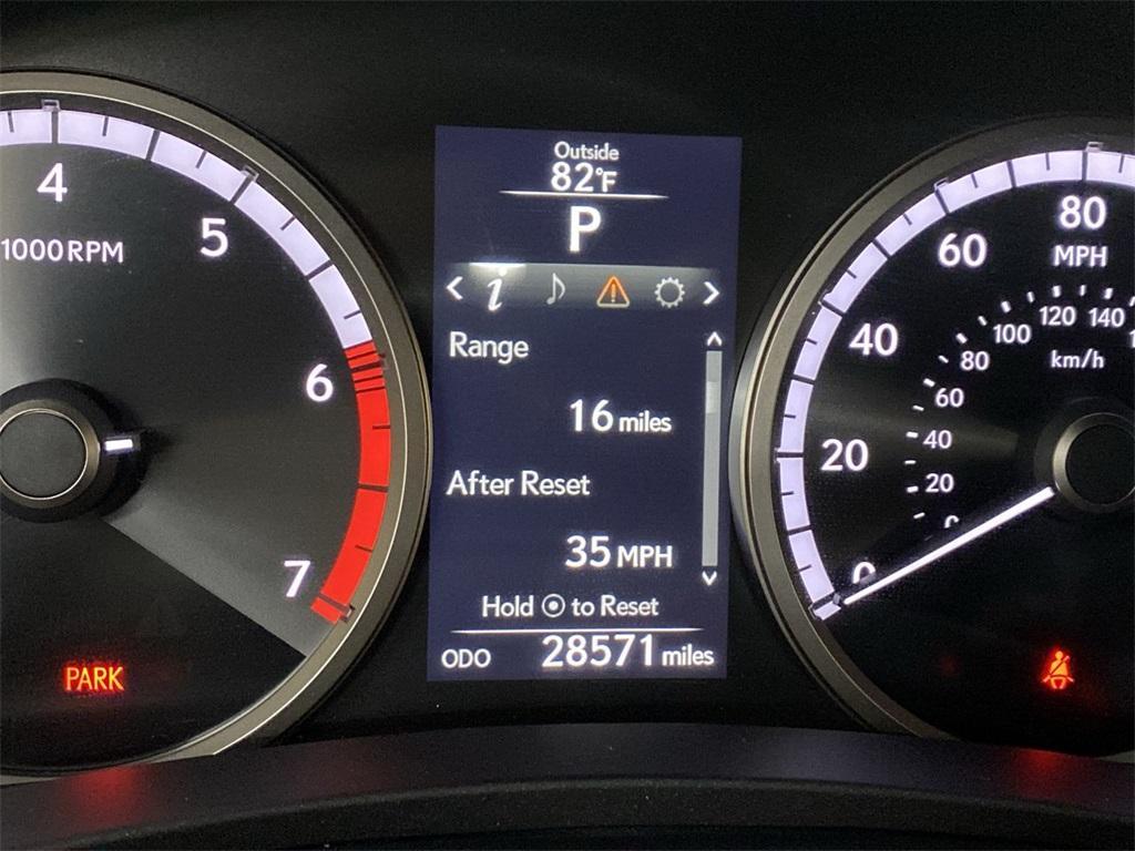 Used 2017 Lexus NX 200t F Sport for sale Sold at Gravity Autos Marietta in Marietta GA 30060 24