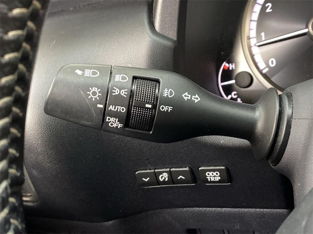 Used 2017 Lexus NX 200t F Sport for sale Sold at Gravity Autos Marietta in Marietta GA 30060 25