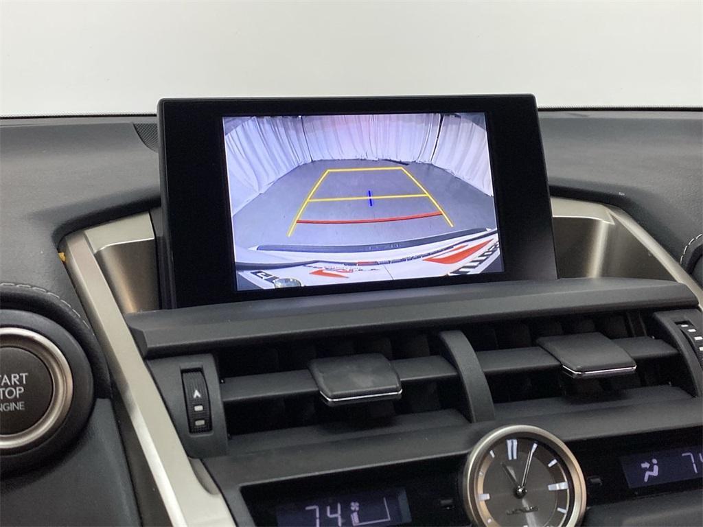 Used 2017 Lexus NX 200t F Sport for sale Sold at Gravity Autos Marietta in Marietta GA 30060 27