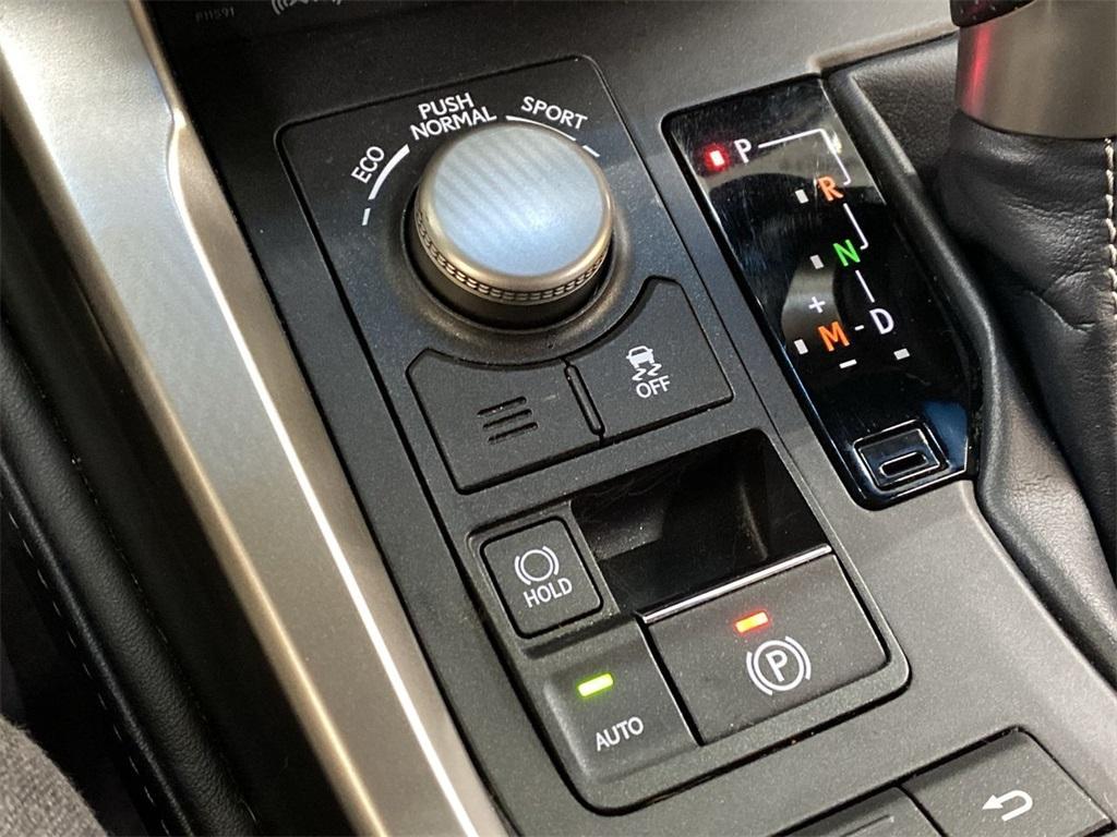 Used 2017 Lexus NX 200t F Sport for sale Sold at Gravity Autos Marietta in Marietta GA 30060 32