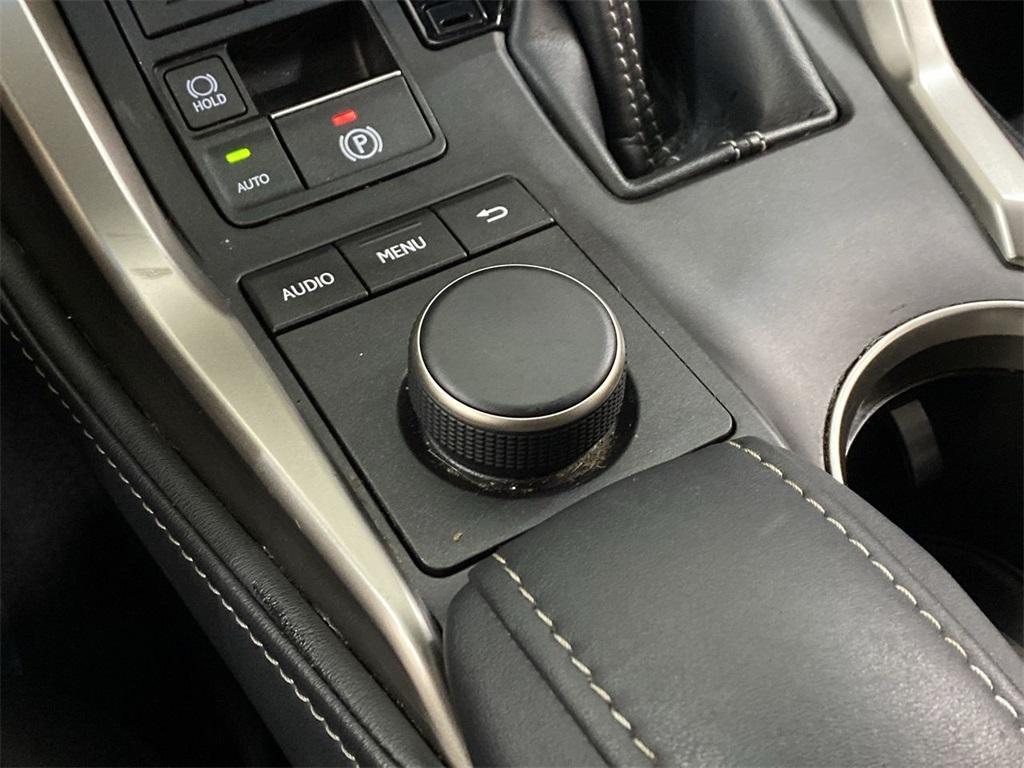 Used 2017 Lexus NX 200t F Sport for sale Sold at Gravity Autos Marietta in Marietta GA 30060 33