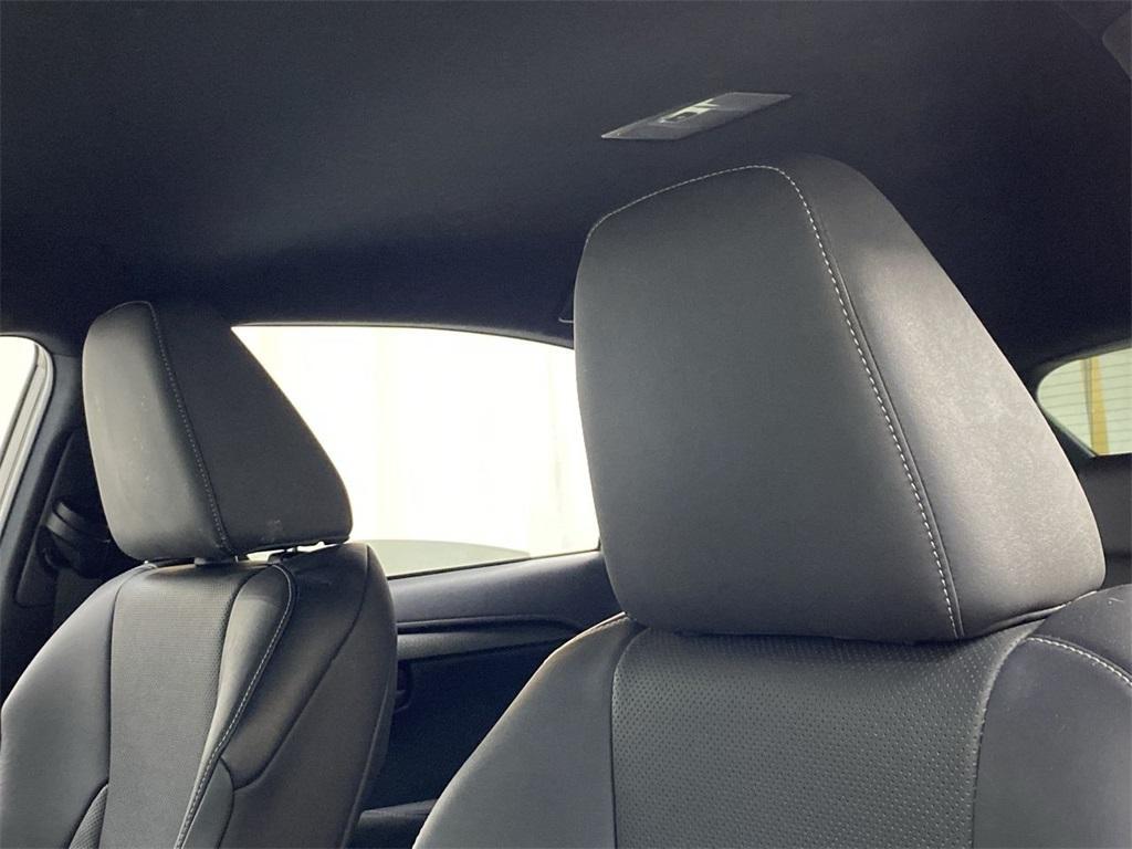 Used 2017 Lexus NX 200t F Sport for sale Sold at Gravity Autos Marietta in Marietta GA 30060 34