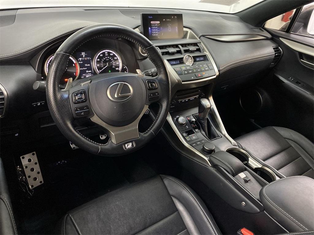 Used 2017 Lexus NX 200t F Sport for sale Sold at Gravity Autos Marietta in Marietta GA 30060 35