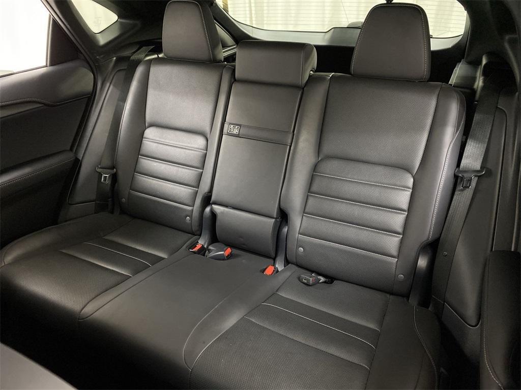 Used 2017 Lexus NX 200t F Sport for sale Sold at Gravity Autos Marietta in Marietta GA 30060 36
