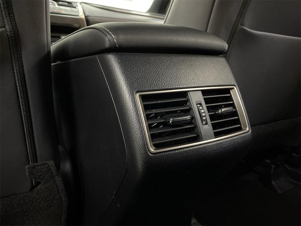 Used 2017 Lexus NX 200t F Sport for sale Sold at Gravity Autos Marietta in Marietta GA 30060 38