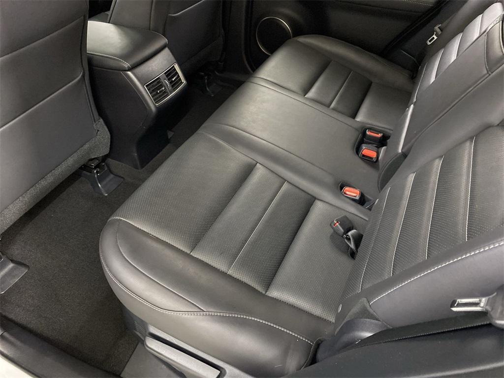 Used 2017 Lexus NX 200t F Sport for sale Sold at Gravity Autos Marietta in Marietta GA 30060 39