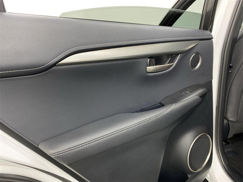 Used 2017 Lexus NX 200t F Sport for sale Sold at Gravity Autos Marietta in Marietta GA 30060 40