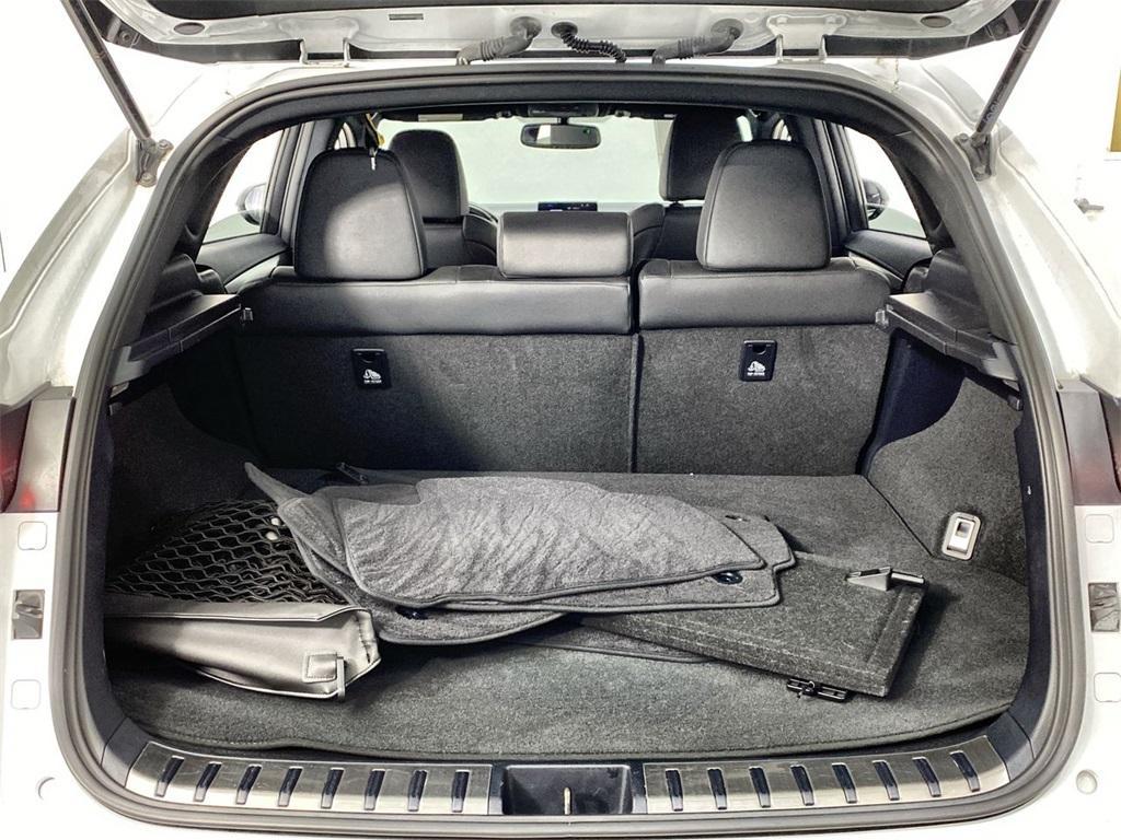 Used 2017 Lexus NX 200t F Sport for sale Sold at Gravity Autos Marietta in Marietta GA 30060 42