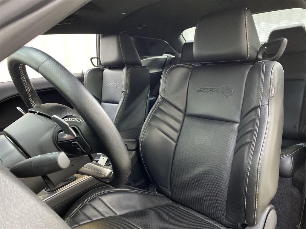 Used 2017 Dodge Challenger SRT Hellcat for sale $66,699 at Gravity Autos Marietta in Marietta GA 30060 10