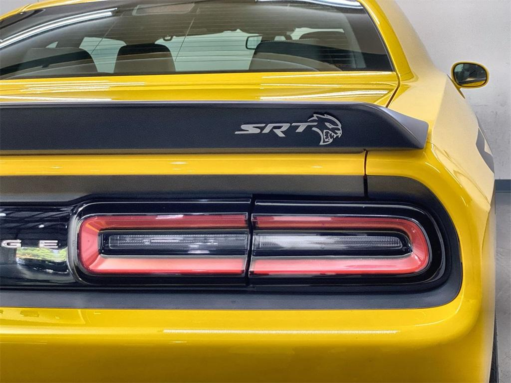 Used 2017 Dodge Challenger SRT Hellcat for sale $66,699 at Gravity Autos Marietta in Marietta GA 30060 13